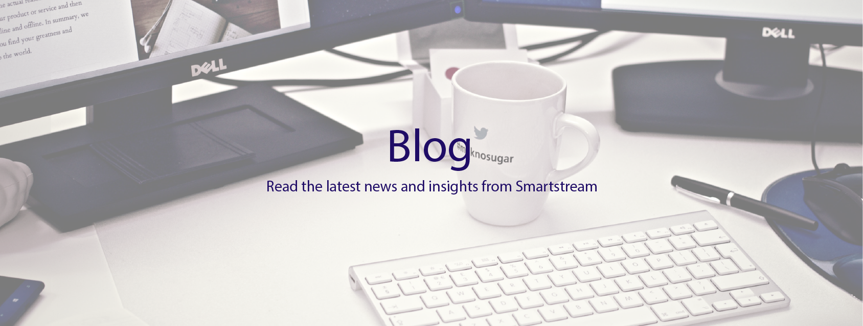 Smartstream Blog